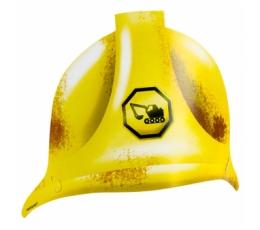 """Бумажные шапочки """"Строители"""" (8 шт)"""
