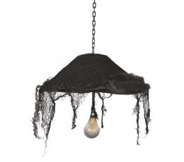 Интерактивное украшение «Лампа»