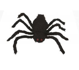 """Интерактивное украшение """"Шагающий паук"""" (60 см)"""