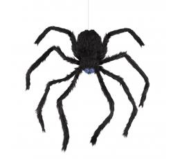 """Интерактивное украшение """"Шагающий паук"""" (80 см)"""