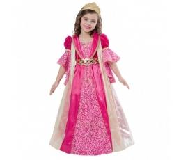 Карнавальный костюм «Принцесса» (108 - 116 см.)
