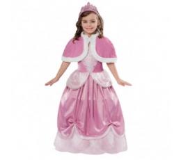 Карнавальный костюм «Принцесса2» (108 - 116 см.)