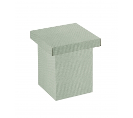 Картонный стульчик-коробка (31X31X35 cm)