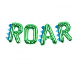 """Комплект фольгированных шаров""""Roar"""""""