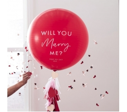 "Комплект ""Will you marry me?"""