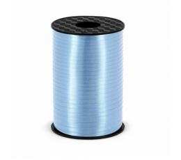 Лента для шаров, светло-голубое (5 мм / 225 м)