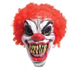 Маска клоуна (1 шт.)