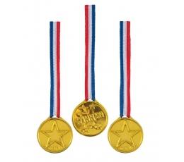 Медали (5 шт)