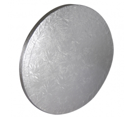 Подставка, серебряного цвета (35 см)