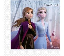 """Салфетки """"Frozen 2"""" (20 шт)"""