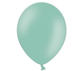 Шарик , мятного цвета (30 см)