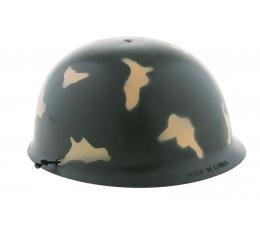 Шлем солдатский, детский