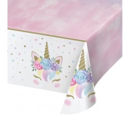 """Скатерть """"Unicorn Baby"""" (137 х 259 см)"""