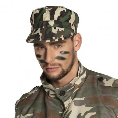 Солдатская шляпа
