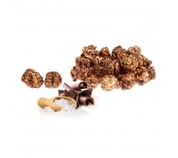 Соленый шоколадный попкорн (250г/M)