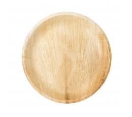 Тарелочки из пальмовых листьев (6 шт)
