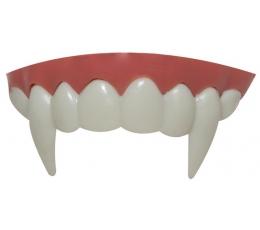 Зубы вампира, клееные