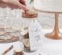 Kristību un kāzu dekorācijas - idejas