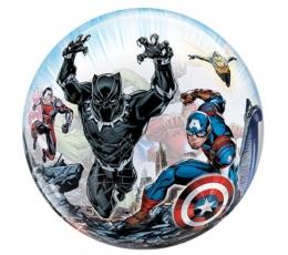 """Balons (bubble) """"Avengers"""" (56 cm)"""