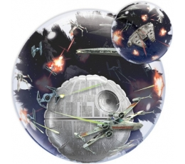 "Balons (bubble) ""Kosmoss"" (61 cm)"