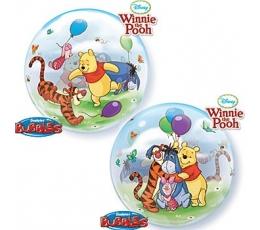 """Balons (bubble) """"Vinnijs Pūks"""" (56 cm)"""