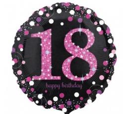 """Folija balons """"18"""" (46 cm)"""