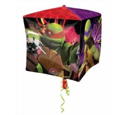 "Folija balons ""Bruņurupuči nindzjas"" (38 cm)"