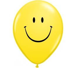 "Baloni ""Smaidiņš"" (50 gab./28 cm)"