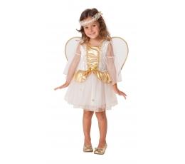 """Karnevāla kostīms """"Eņģelis"""" (90 - 104 cm)"""