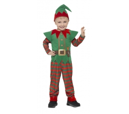 """Karnevāla kostīms """"Elfs"""" (104 - 114 cm)"""
