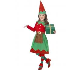 """Karnevāla kostīms """"Elfs"""" (130-143 cm)"""