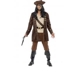 """Karnevāla kostīms """"Pirāts"""" (168-190 cm)"""