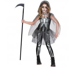 """Kostīms """"Skelets"""" (162 - 174 cm.)"""