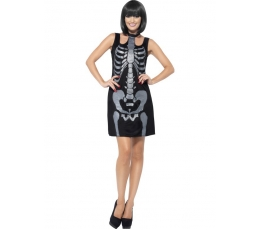 Skeleta kleita (L)