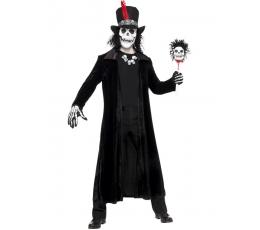 """Karnevāla kostīms """"Voodoo"""" (izmērs: M)"""