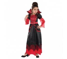 """Karnevāla kostīms """"Vampīru karaliene (104-114 cm)"""