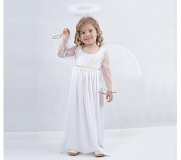 """Karnevāla kostīms """"Eņģelis"""" (80 - 92 cm)"""