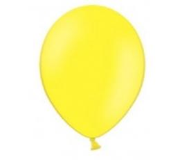 Baloni, dzelteni (100 gab. / 12 cm)