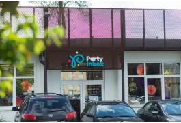 PartyInbox Viļņa (Lietuva)