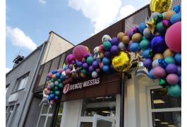 PartyInbox Вильнюс (Литва)
