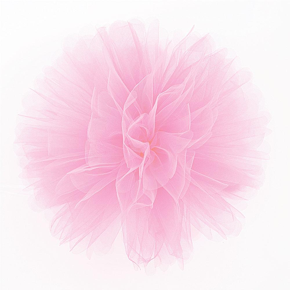 Tilla pūkainis, rozā (25 cm)