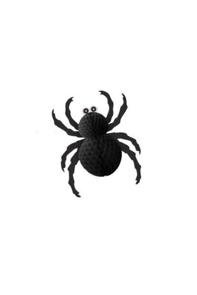 """Karināma dekorācija """"Zirneklis"""" (28 cm)"""