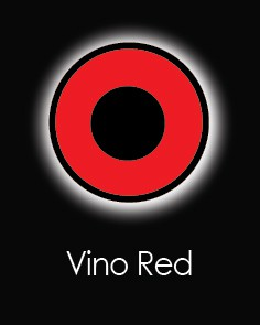 "Acu lēcas  ""VINO RED UV"" (1 dienas)"