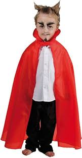 Bērnu apmetnis, sarkans (85 cm)