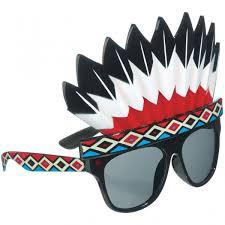 """Brilles """"Indiānis"""""""