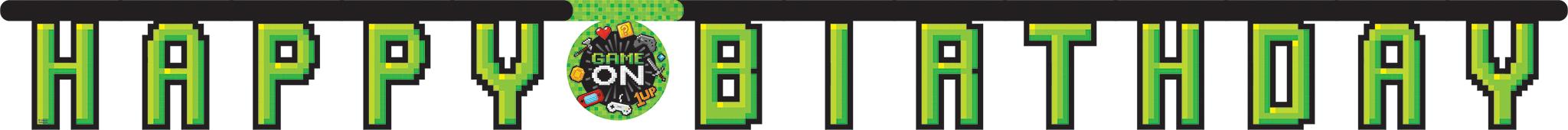 "Virtene ""Datorspēles"" (1.9 m)"