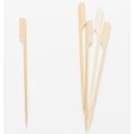 Декоративные шпажки, деревянные (25 шт/15 см)